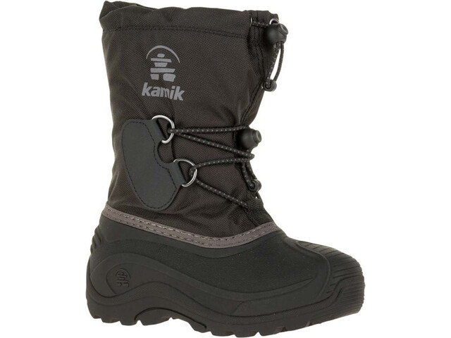 Kamik Southpole 4 Winter Boots Jungs black